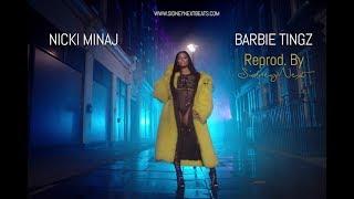 Nicki Minaj - Barbie Tingz (Instrumental) (Reprod. By SidneyNext)
