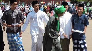 Indonesia Brebes Story : Drama Kolosal Resolusi Jihad//Hari Santri 2017//