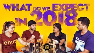 What Do We Expect in 2018? | Fully Filmy Mindvoice