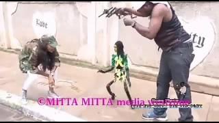 Cheka unenepe Katuni ikicheza nyimbo ya darasa =Muziki