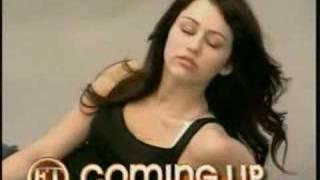 miley Cyrus Vanity Fair Scandal !!