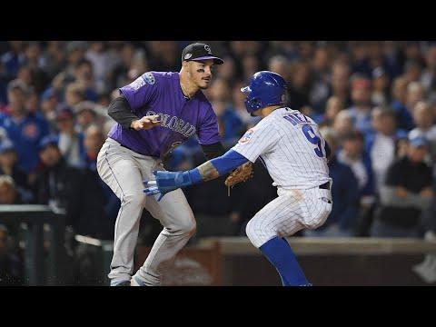 MLB Enjoying The Game Part 2