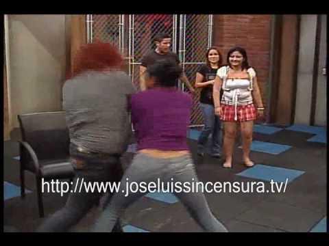 Jose Luis Cholas Vs Nacas