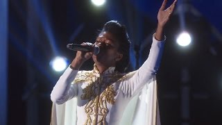 America's Got Talent 2015 S10E17 Live Shows - Sharon Irving Incredible Singer