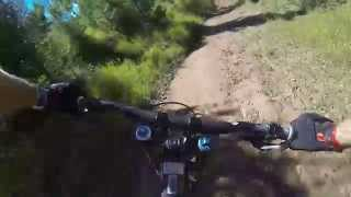 Angel Fire, NM Bike Park 2014