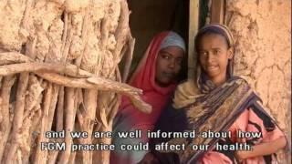 FGM - A ritual of agony - English
