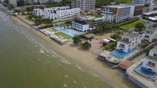 A Day in Veranda Resort Pattaya