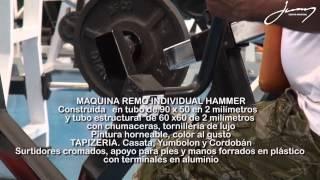 REMO INDIVIDUAL HAMMER