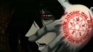 Hellsing AMV - This is Halloween