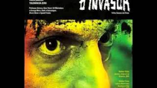 Sabotage & Instituto - Invasor  (Trilha Sonora: O Invasor)