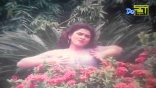 Ontora Hot Song With Riaz রিয়াজ আর অন্তরার বৃষ্টি ভেজা গান !!!