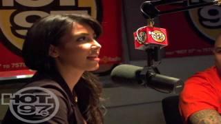 Angie Interviews Kim Kardashian