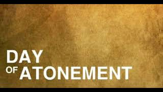 GMSATL IN TRANSIT 8/19/18- THE DAY OF ATONEMENT: EXHORTATION AND EDIFICATION