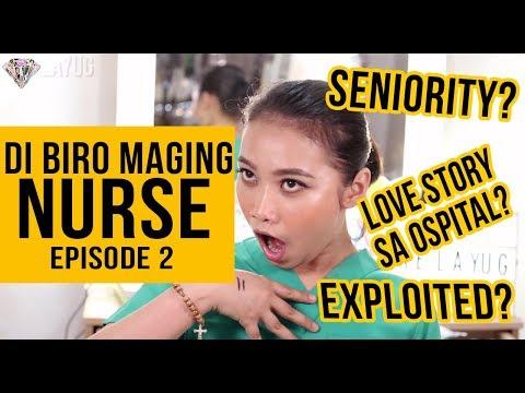 Xxx Mp4 SENIORITY BULLYING LOVE STORY SA OSPITAL EXPLOITED DI BIRO MAGING NURSE Episode 2 3gp Sex