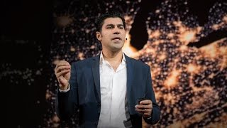 How megacities are changing the map of the world   Parag Khanna