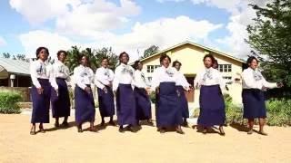 Hiki ndicho kizazi Fr D.Mwageni.Kwaya ya Familia Takatifu Ipuli-Tabora