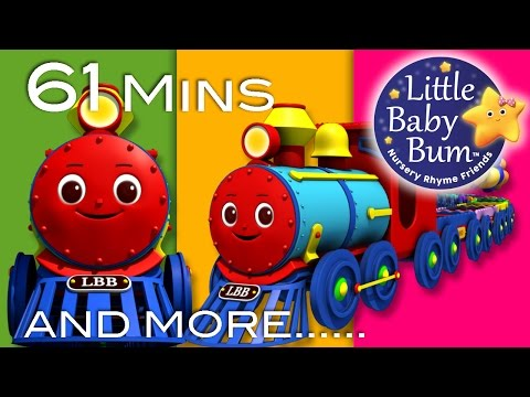 Xxx Mp4 Little Baby Bum Color Train Song Nursery Rhymes For Babies Songs For Kids 3gp Sex