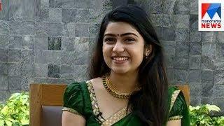 Interview With Actress Manasa Radhakrishnan | Manorama News
