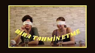 Bira Tahmin Etme Challenge I Shot Bira Sohbetleri #1