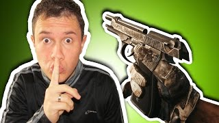 BF4 PS4 - Desafio pega uma M9 e te vira - De silença na camufla !!!