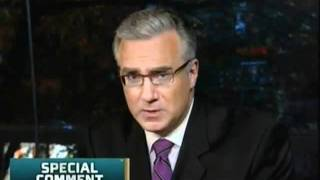 Keith Olbermann Special Comment  THERE IS NO 'GROUND ZERO' MOSQUE!!   08 16 10   YouTube