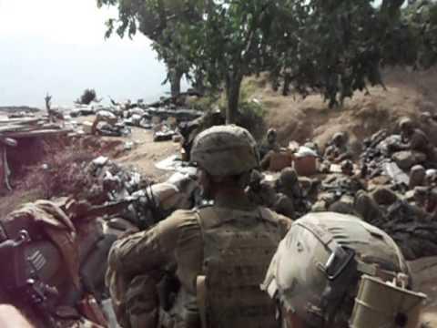 Day 5 - Operation Hammerdown