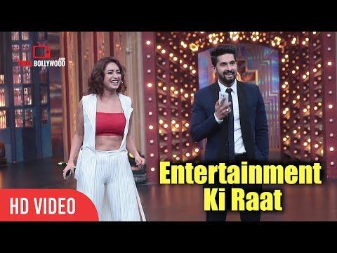 Xxx Mp4 Ravi Dubey And Asha Negi Entertainment Ki Raat Promo Comedy 3gp Sex
