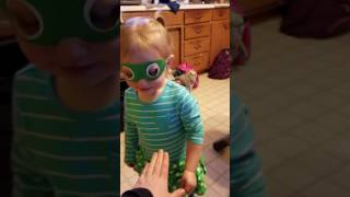 Super Why Evelyn 2017