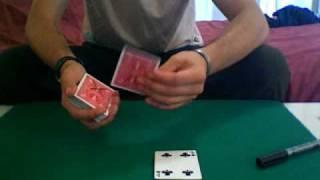 xXx.mp4 Une routine de jay sankey, il est cool jay. close up cartes, magie