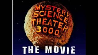 MST3K The Movie Unreleased Soundtrack - Main Title