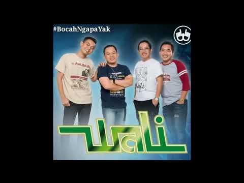Wali Band - Bocah Ngapa Yak (Official Video Music)