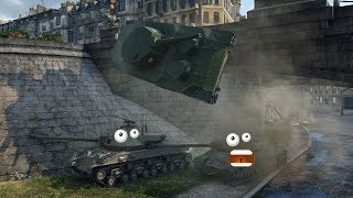 World of Tanks Epic Wins and Fails Ep47