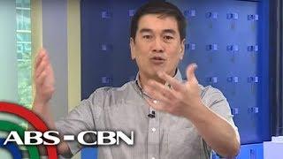 Early Edition:  'Wala kaming bahid, hindi kami nagnanakaw' - Martin Bautista