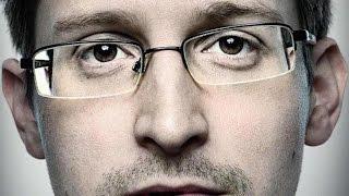Eric Holder: Edward Snowden Performed