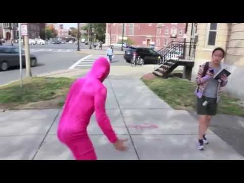 BEST OF PINK GUY