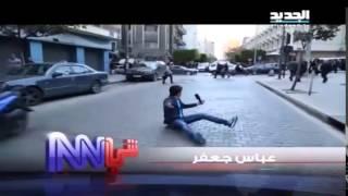 شي ان ان - قانون السير الجديد في لبنان - Chinn