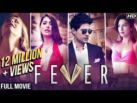 FEVER (2017) Full Hindi Movies | New Released Full Hindi Movie | Latest Bollywood Movies 2017