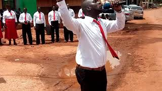 Voi Central SDA Choir