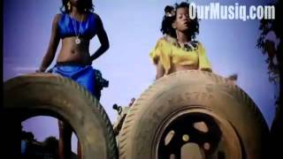 Jackie Chandiru - Gold Digger on OurMusiq.com African Uganda.mp4