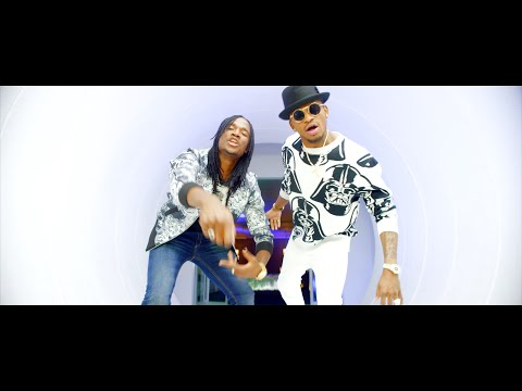 Jah Prayzah Ft. Diamond Platnumz - Watora Mari (Official Video)