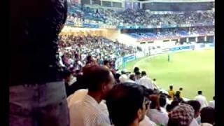 Dubai Cricket Stadium PAK vs SA 2010