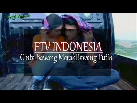 FTV INDONESIA Cinta Bawang Merah Bawang Putih