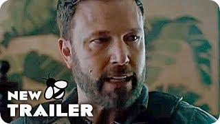 TRIPLE FRONTIER Trailer (2019) Ben Affleck, Oscar Isaac, Netflix Movie