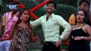 Superhit होली गीत 2017 - Ankush Raja - अइसन भतार मांगेले - Holi Ke Big Boss - Bhojpuri Holi Songs