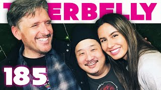 Craig Ferguson, Nothing Changes if Nothing Changes | TigerBelly 185