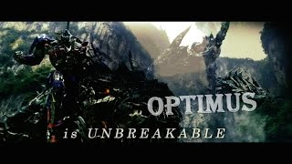 Transformers: Age of Extinction [Music Video] - Unbreakable