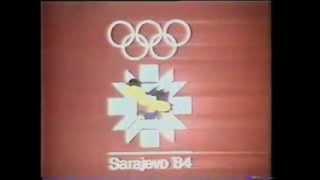 Sarajevo 1984 Vucko