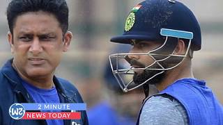 5 Candidates For Team India Coach Know Who Is Virak Kohli Bcci