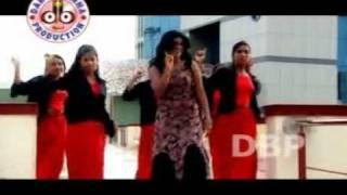 Kebe kris hoi - Nila nayana  - Oriya Songs - Music Video