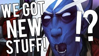 ELABORATE PLANNING for OUTLAW!? - WoW Legion 7.3.5